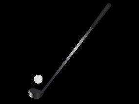 ゴルフ-クラブ-ドライバー-イラストR-DESIGNさんによるイラストACからのイラスト